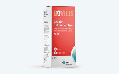 Bovilis Packaging A+M