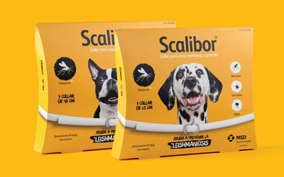 Scalibor Packaging Identity A+M