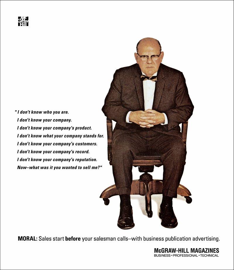 Mcgraw Hill Ad