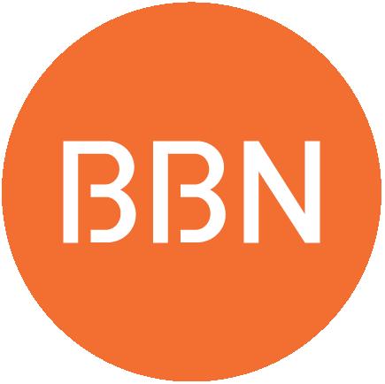 BBN Logo orange